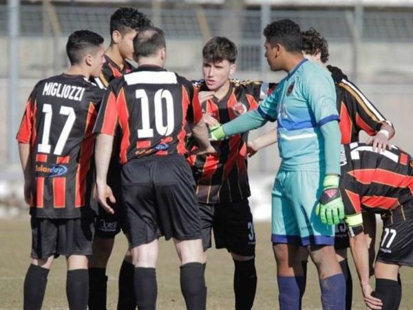 İtaliyada komanda 20:0-lıq məğlubiyyətdən sonra çempionatdan kənarlaşdırılıb