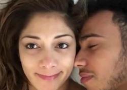 Bakıya gələn müğənninin intim videosu yayıldı - FOTO
