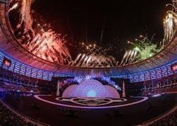 Bakı Olimpiya Stadionunda bu vaxta kimi neçə toy keçirilib? - AÇIQLAMA