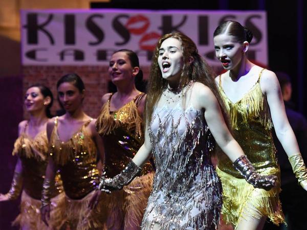 "Bakıda ""Best Musicial Shows"" müzikl şousu keçiriləcək - FOTO"