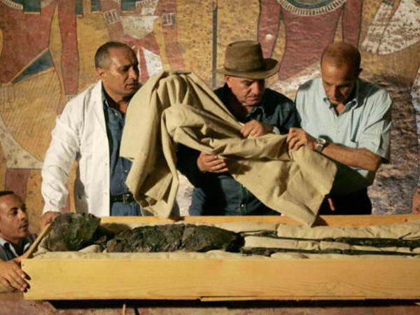 Qədim Misir mumiyaları haqqında BİLMƏDİYİMİZ FAKTLAR - FOTO
