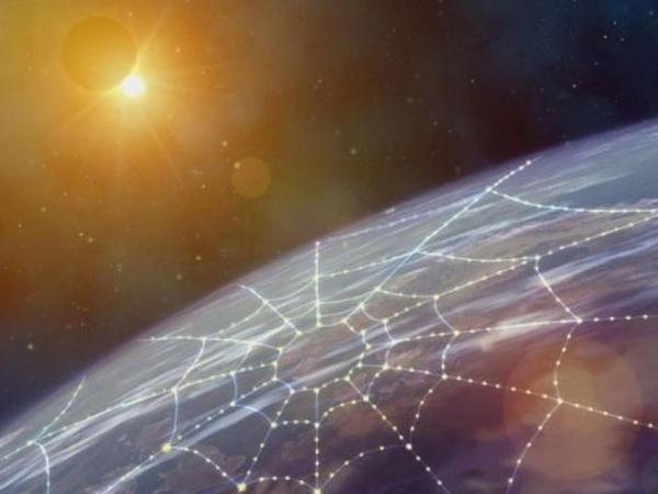 Çin kosmosda orbital elektrik stansiya quraşdıracaq
