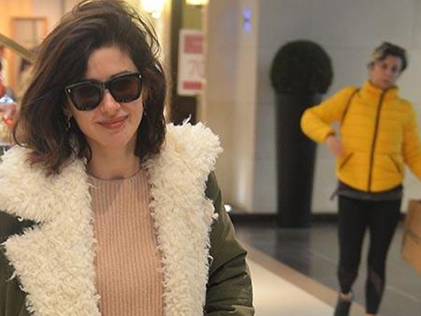 3 dil bilən azərbaycanlı aktrisa dünyaca məşhur seriala çəkiləcək