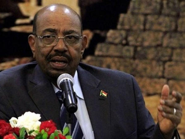 ABŞ Sudana müdaxilə etməyəcəyini açıqladı - FOTO