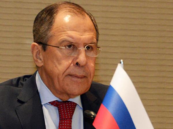 """""""Minsk qrupunun həmsədrlərinin bundan başqasına gücü çatmır"""" - <span class=""""color_red"""">Lavrov</span>"""