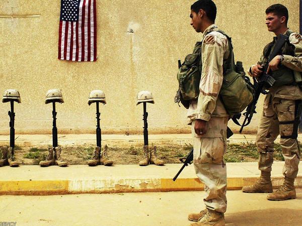 ABŞ daha bir ölkədən hərbçilərini çıxara bilər