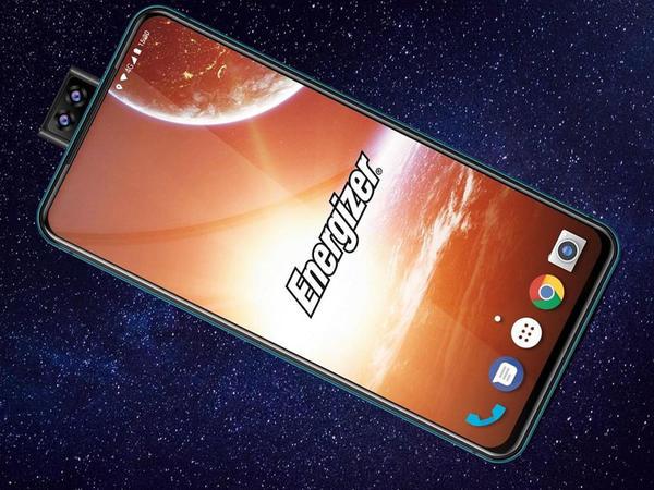 Energizer smartfonu ayın sonu təqdim olunacaq
