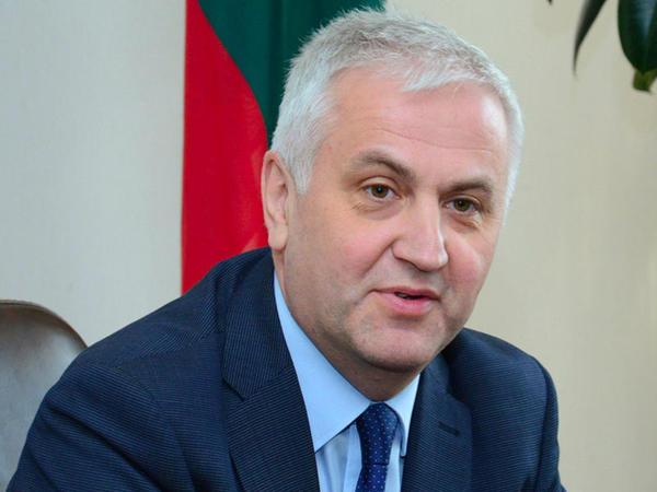 """Səfir: """"Azərbaycan Litvanın vacib tərəfdaşı olub və olacaq"""""""