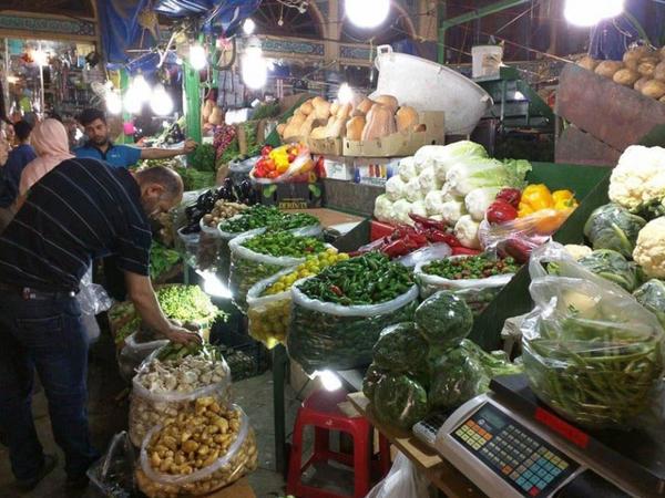 İranda qiymətlər bahalaşdı