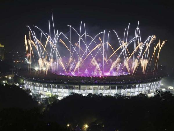 İndoneziya 2032-ci ildə Olimpiya Oyunlarına ev sahibliyi etmək üçün namizədliyini irəli sürüb