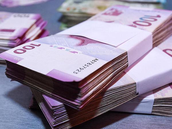 """Azərbaycan əhalisinin banklardakı pulu <span class=""""color_red"""">8 milyard manatı ötüb</span>"""