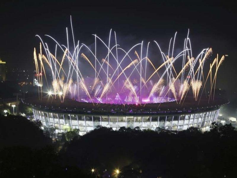 Olimpiadanı bu ölkə keçirəcək