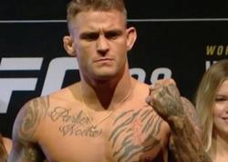 """Dastin Porye və El Yakuinta UFC-dən <span class=""""color_red"""">getmək istəyirlər</span>"""