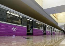 Metrodan istifadə edənlərə ŞAD XƏBƏR - FOTO