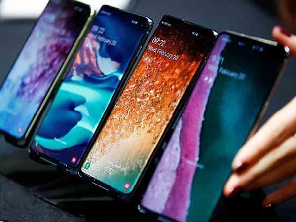 """Samsung yeni smartfonları və saatları <span class=""""color_red"""">təqdim etdi - FOTO</span>"""
