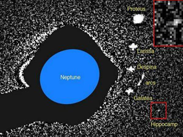 Neptun planetinin yeni Ayı kəşf edildi