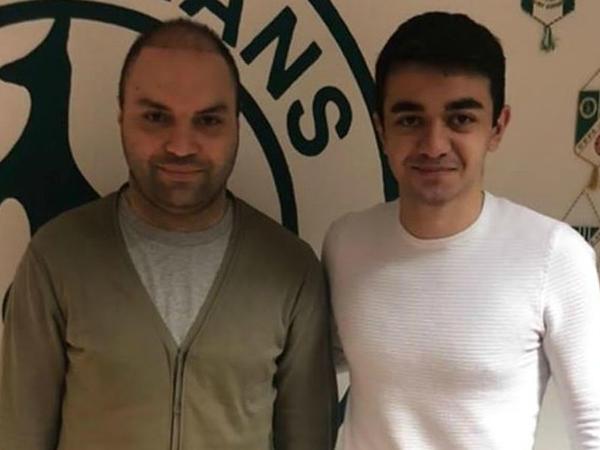 Azərbaycanlı futbolçu Çexiya klubuna getdi