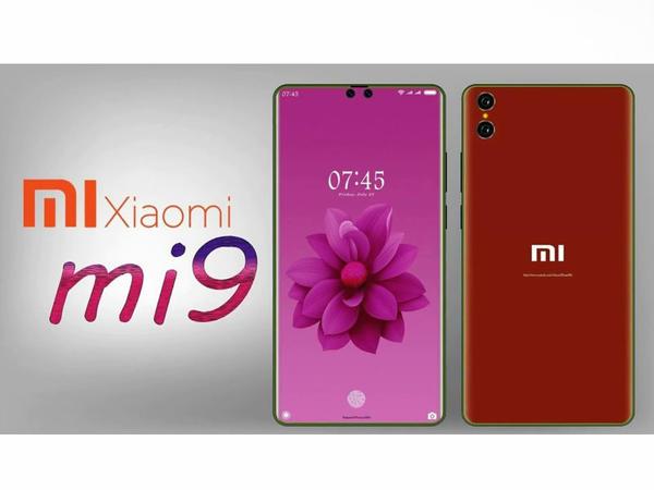 Xiaomi Mi 9 təqdim olundu