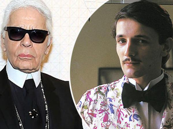 Karl Lagerfeld 18 il sevdiyi kişi ilə birlikdə dəfn ediləcək - FOTO