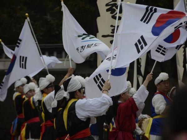 KXDR müstəqillik hərəkatının yubileyini Cənubi Koreya ilə birgə keçirmək istəmir