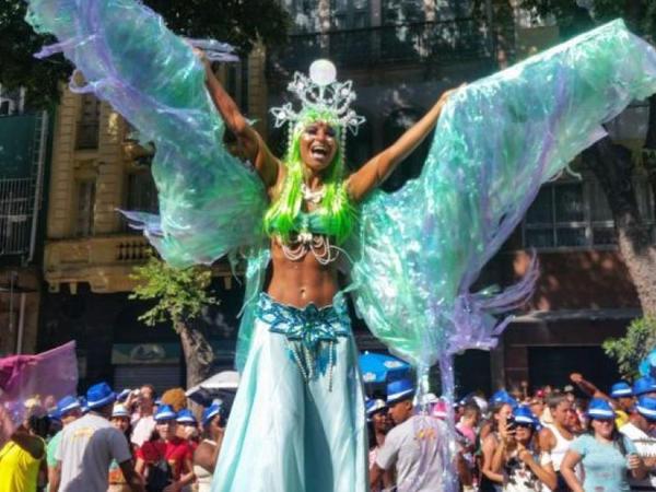"""2019-cu il """"Rio karnavalı"""" 6,8 milyard dollar gəlir gətirə bilər"""