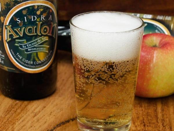 İspaniyanın Asturiya vilayəti sidr içkisinin UNESCO siyahısına daxil olunması təşəbbüsünü irəli sürüb