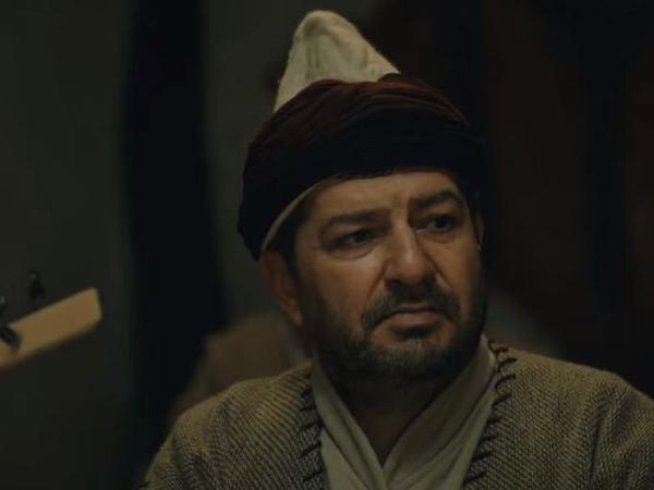 """Şəmistan Əlizamanlı yenidən """"Diriliş Ertuğrul""""da - VİDEO"""