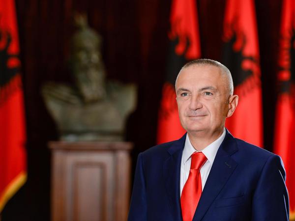 """Albaniya prezidenti: """"TAP İon-Adriatik qaz kəməri layihəsinin reallaşdırılması üçün zəmin yaradıb"""""""