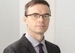 """Estoniyanın xarici işlər naziri: """"Azərbaycan """"Şimal-Cənub"""" nəqliyyat dəhlizinin regional qovşaqlarından biridir"""""""