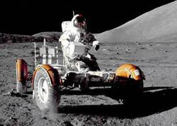 NASA Aya robot-geoloqlar göndərir