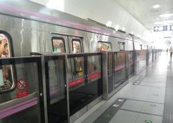 Metro stansiyalarının platformalarında mühafizə torları quraşdırıla bilərmi?
