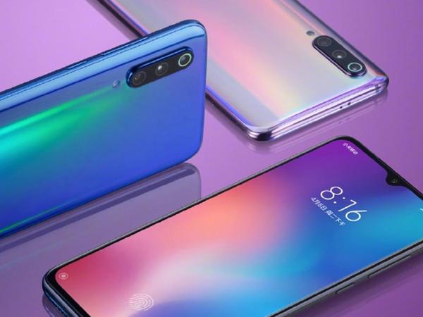 Xiaomi Mi 9 rəqiblərini geridə qoydu