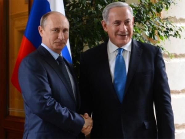 Putin və Netanyahu arasında keçiriləcək görüşün vaxtı dəyişib