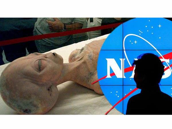 NASA hərəkətə keçdi - Yadplanetli ovu başlayır