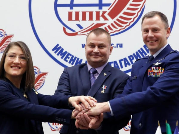 Ötən il ölümdən xilas olmuş astronavtlar yenidən kosmosa uçacaqlar