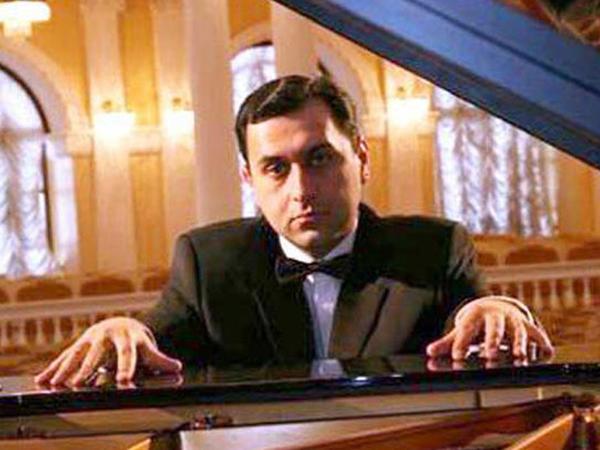 """Murad Hüseynov: """"Heksameron"""" əsərinin Bakıda ifası böyük musiqi bayramıdır"""" - <span class=""""color_red"""">VİDEO</span>"""