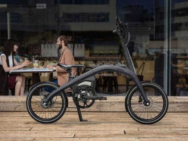 General Motors ilk elektrikli velosipedini buraxıb