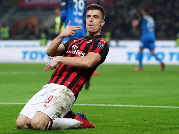 """""""Milan"""" 3 xalı 3 qolla qazandı - <span class=""""color_red"""">VİDEO - FOTO</span>"""