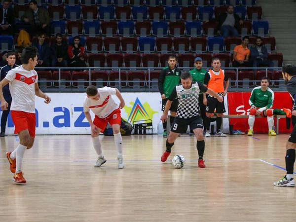 """Azərbaycan çempionatında fantastik hesab - <span class=""""color_red"""">Bir oyunda 42 qol</span>"""