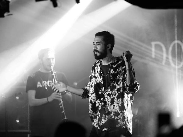 GAZAPİZM Bakıya gələ bilmədiyi üçün konsert təxirə salındı
