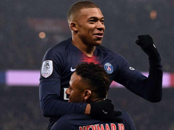 PSJ Neymar və Mbappe ilə bağlı qərarını açıqladı