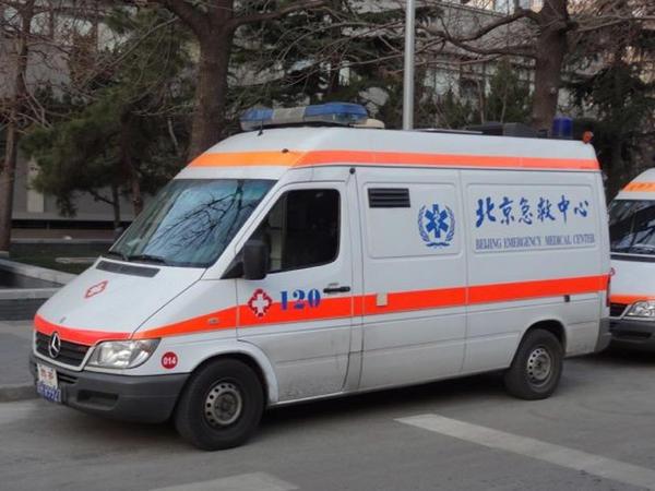 Çində ağır yol qəzası - Çoxsaylı ölü və yaralı
