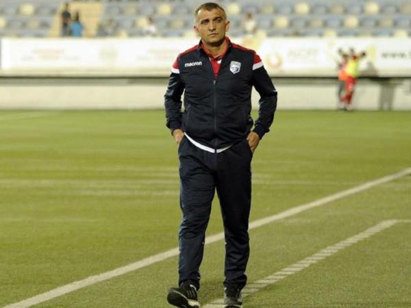 """"""" Qarabağ""""la matçlar çox çətin olur"""" - <span class=""""color_red"""">""""Sabah""""ın baş məşqçisi</span>"""