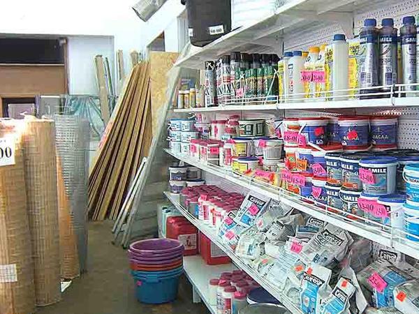Tikinti materialları bazarında canlanma var
