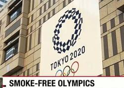 Yay Olimpiya Oyunlarında siqaret çəkmək qadağan olunacaq