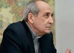 """Rasim Balayev: """"Afətdə təqsir yoxdur, təqsir onu televiziyaya çıxaranlardadır"""" - <span class=""""color_red"""">MÜSAHİBƏ </span>"""