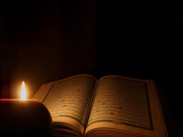 İmam Əlini Quran bizə belə tanıdır