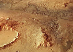 """Sensasiyalı açıqlama: Marsda <span class=""""color_red"""">həyat varmış - FOTO</span>"""