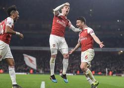 """UEFA """"Qarabağ""""la oyuna görə """"Arsenal""""ı cərimələdi"""