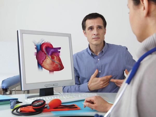 Kardioloqlar infarktın yaxınlaşmasının üç əlamətini müəyyən ediblər